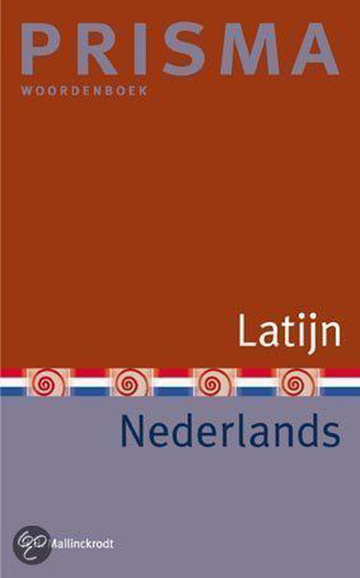 Prisma Latijn-Nederlands - H.H. Mallinckrodt |
