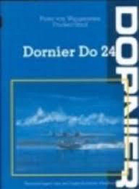 DORNIER DO 24 - Wijngaarden P. van |