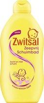 Zwitsal Bad – Schuimbad Zeepvrij , 400 ml - 1 stuks