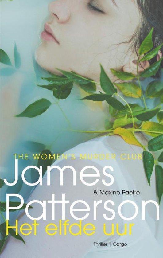 Het elfde uur - James Patterson |