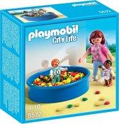 PLAYMOBIL City Life Ballenbad - 5572