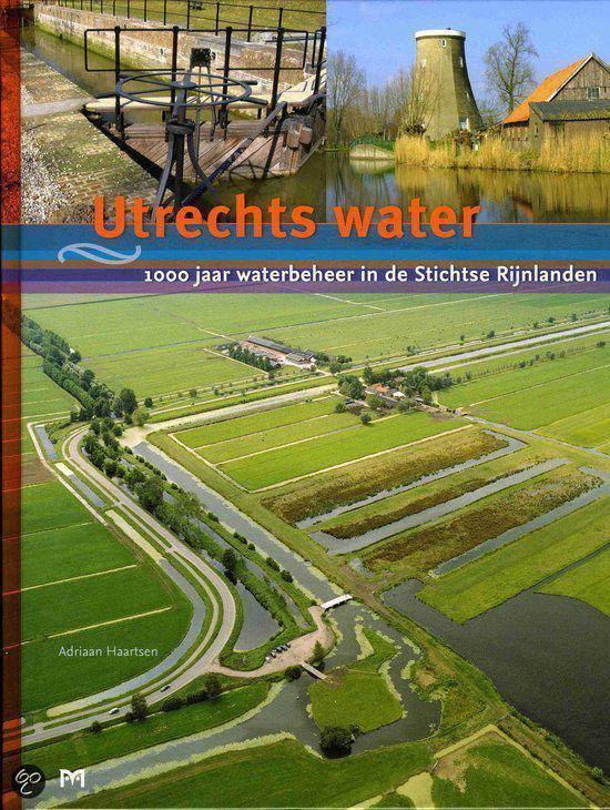 Utrechts Water - A.J. Haartsen | Fthsonline.com