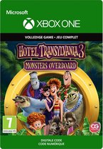 Hotel Transylvania 3: Monsters Overboard - Xbox One Download
