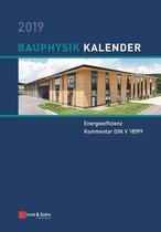 Bauphysik Kalender 2019