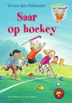 Ministicks - Saar op hockey