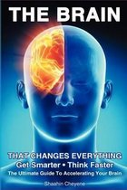 Omslag The Brain That Changes Everything