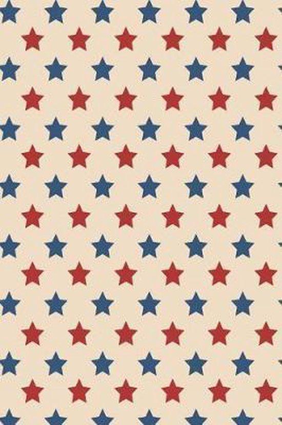 Patriotic Pattern - United States Of America 50