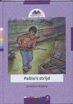 Regenboog Pablo's Strijd