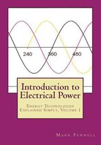 Introduction to Electrical Power