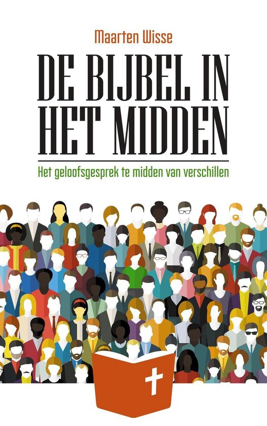 De Bijbel in het midden - Maarten Wisse pdf epub