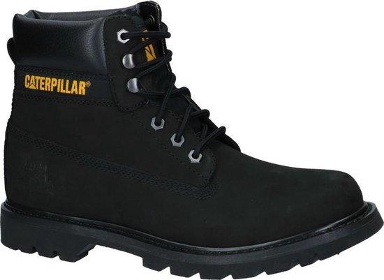 Caterpillar Colorado WC44100909, Mannen, Zwart, Laarzen maat: 44 EU
