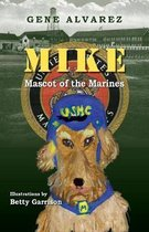 Mike Mascot of the Marines