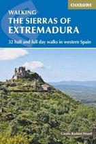 The Sierras of Extremadura