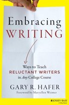 Embracing Writing
