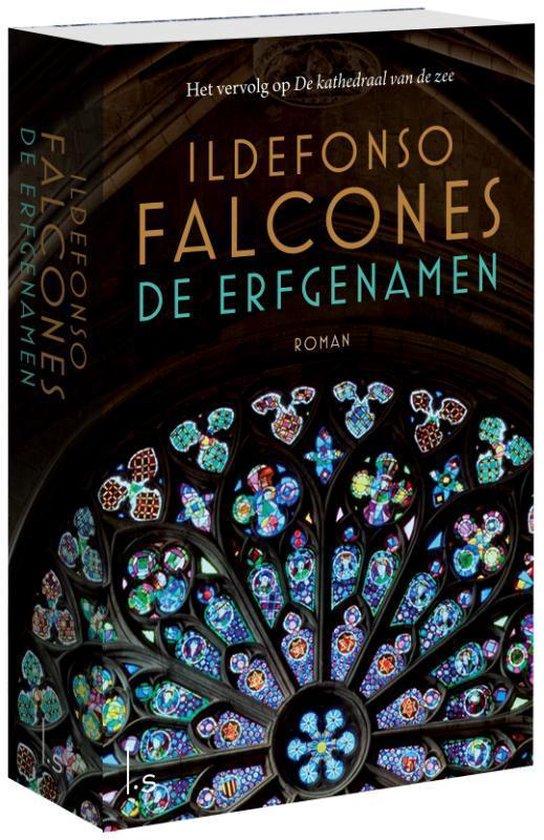 De erfgenamen - Ildefonso Falcones  