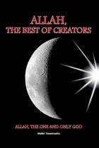 Allah, the best of creators