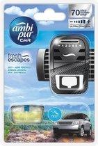 Auto luchtverfrisser Sky Ambi Pur (7 ml)