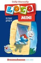 Loco Mini - Boekje - Dolfje weerwolfje - Droomschoenen - AVI E5