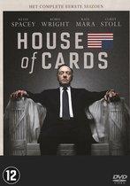 House Of Cards (USA) - Seizoen 1