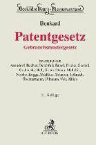 Patentgesetz