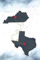 Kentucky & Texas