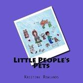 Little People's Pets