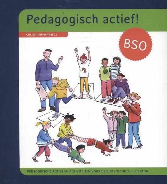 Pedagogisch actief! - James Tinteltuin | Fthsonline.com