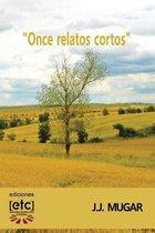 Once Relatos Cortos