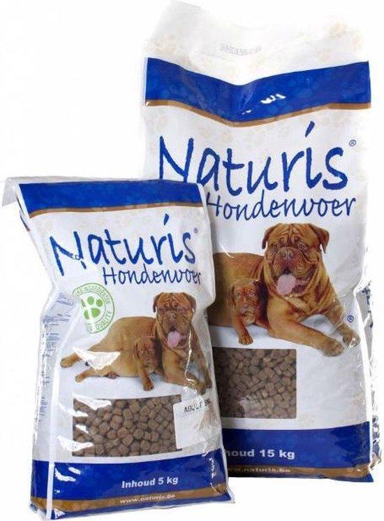 Naturis Puppy
