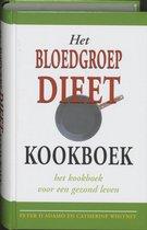 Het Bloedgroepdieet Kookboek