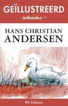 Sprookjes van Andersen - Geïllustreerde uitgave (Néerlandais)