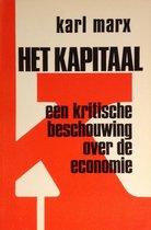 Boek cover Het kapitaal van Karl Marx (Paperback)