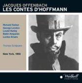 Offenbach: Les Contes D  Hoffmann (