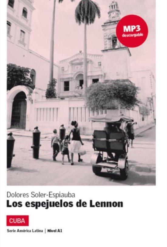 Lecturas serie America Latina
