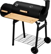 BBQ Grill King Smokerbarbecue