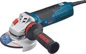 Bosch Professional Haakse Slijpmachine GWS 17-125 CIE