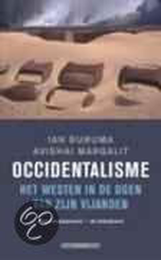 Occidentalisme - Ian Buruma pdf epub