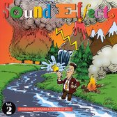 Sound Effects, Vol. 2: Environment Sounds & Sounds of Bells