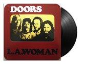The Doors - L.A. Woman (Lp)