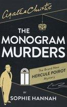 Monogram Murders (Poirot Mystery)