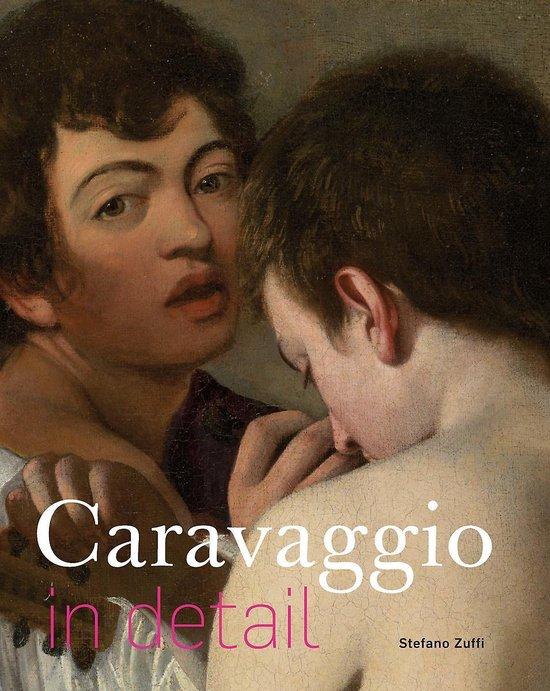 Caravaggio in detail - Stefano Zuffi |