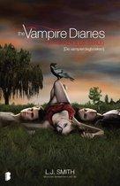 The Vampire Diaries - Ontwaken en de strijd