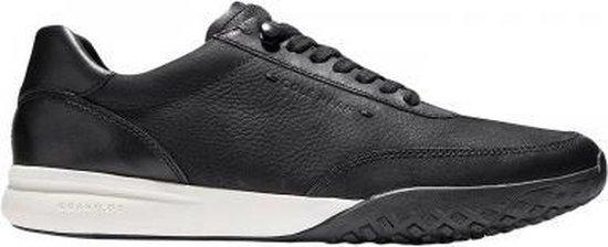 Cole Haan GrandPro Trail Sneaker Caviar White-Schoenmaat 41