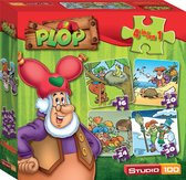 Plop 4-In-1 - Puzzel
