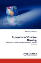 Expansion of Creative Thinking