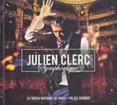 Julien Clerc Live 2012 (2Cd+Dvd)