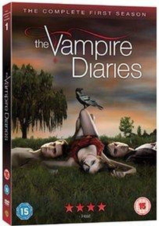 Vampire Diaries - Season 1 (Import)