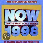 Now That's What I Call Music! 1998
