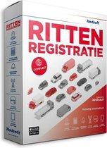 Nedsoft RittenRegistratie Compleet - Windows / Mac
