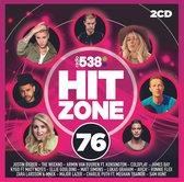 538 Hitzone 76